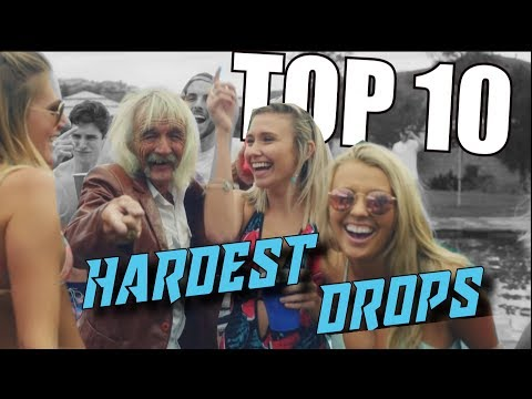 TOP 10 Hardest EDM Drops