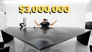 my-3-million-desk-setup