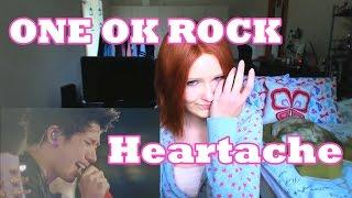ONE OK ROCK - Heartache (Request)