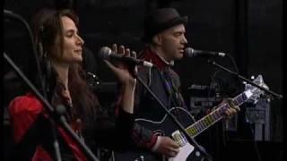 Pondus & Mia Maestro (Iceland Inspires 2010)