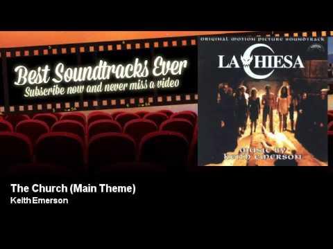 Keith Emerson - The Church - Main Theme