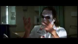 Joker l'infermiera