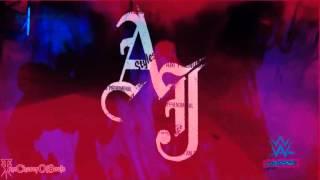 WWE AJ Styles | Finn Balor Theme Song Mashup -