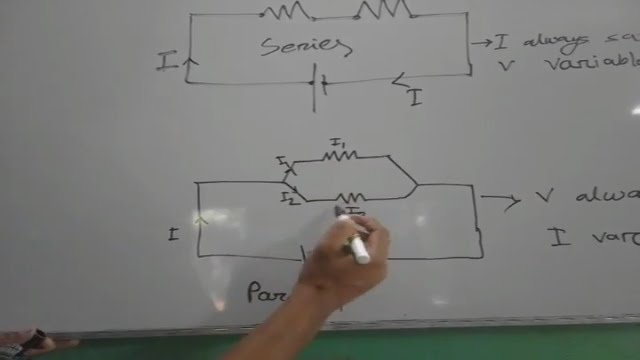 Hsc Physics Lecture (Circuit) In Bangla