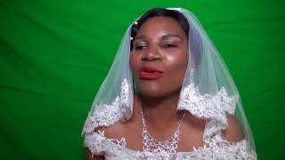 Joyce Kutama & Richard Makhani Perfect wedding