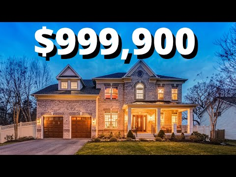 6204 Bernard Avenue | Alexandria VA Home for Sale