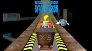 Rosco McQueen Firefighter Extreme (PS1) - Credits