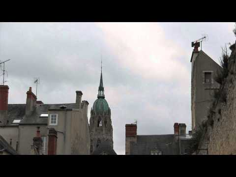 Time-Lapse in Bayeux