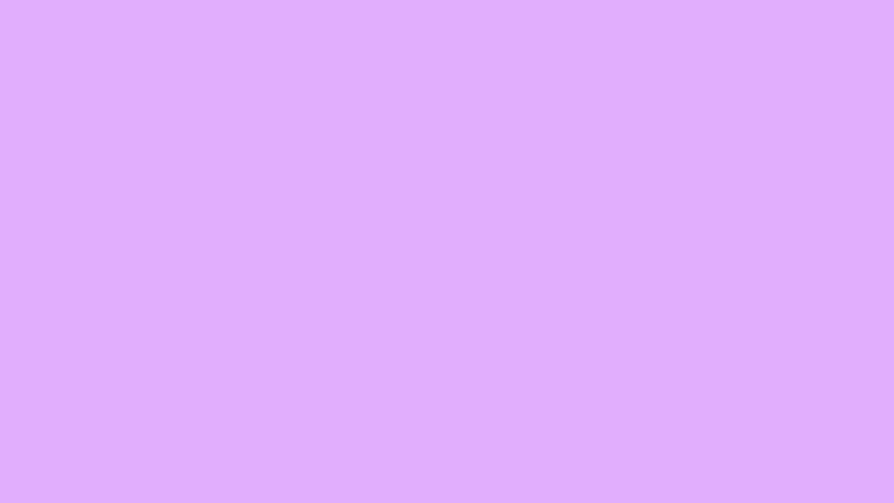 mauve rgb color code e0b0ff youtube