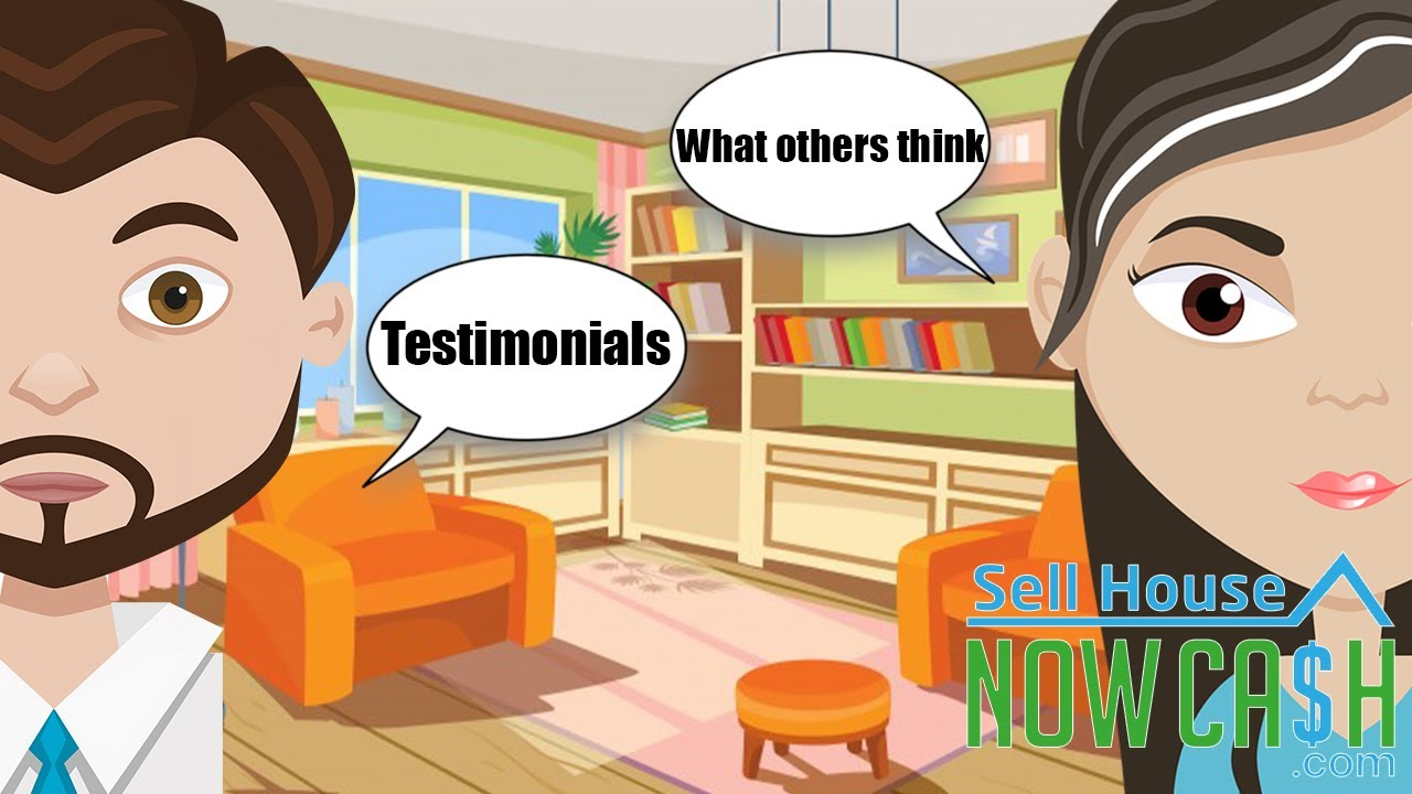 Sell My House Fast in Florida - Sellhousenowcash Testimonial