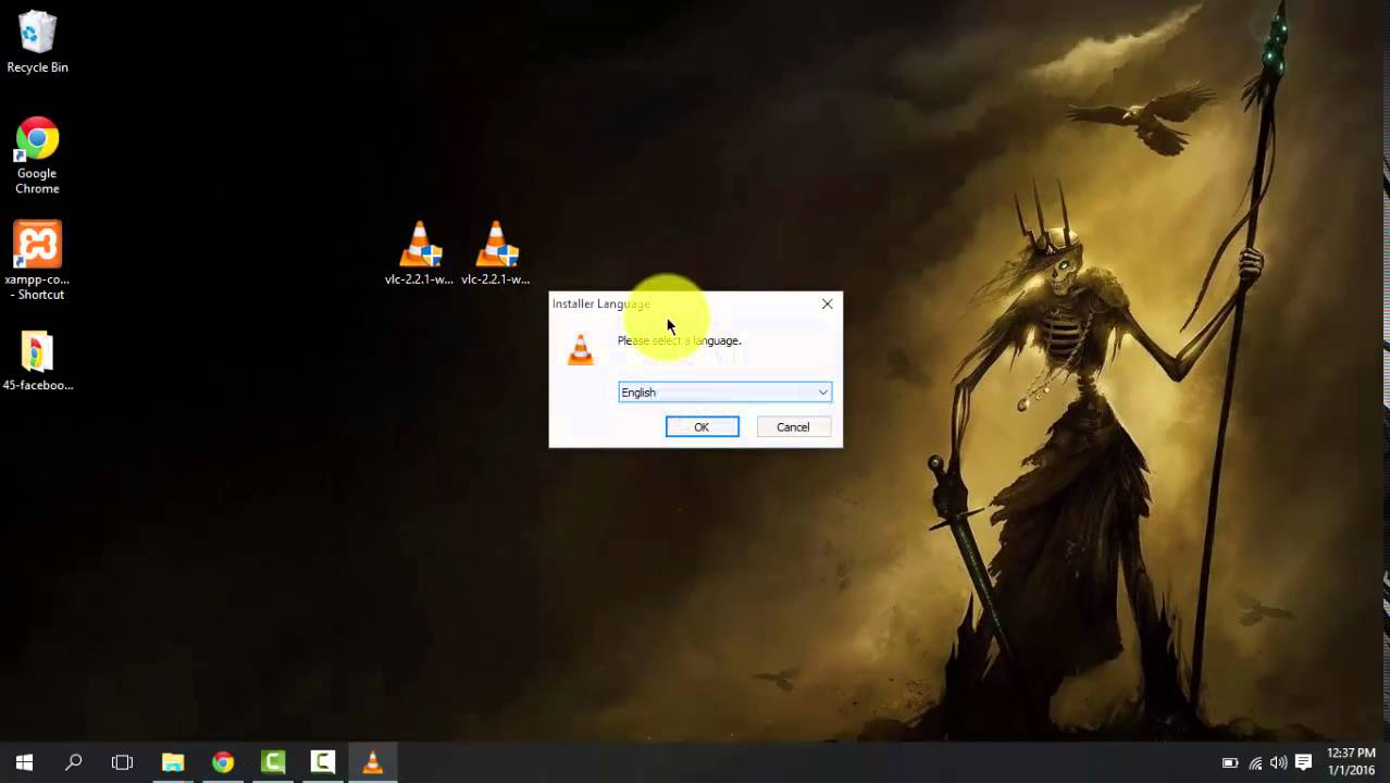 vlc video player for windows 10
