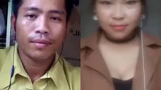 Khmer Karaoke thạch hên sro em pol la 2