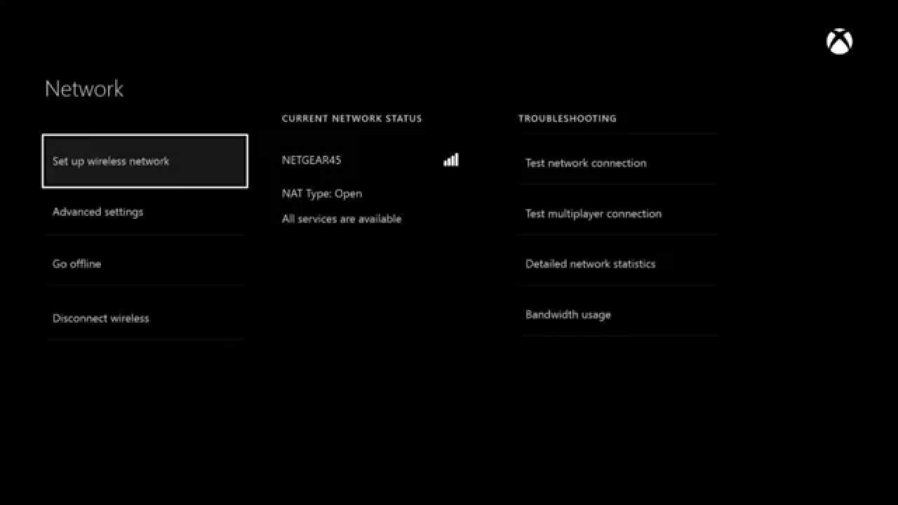 NAT Fix Xbox One & Xbox 360 (Port Forwarding) Xfinity/netgear