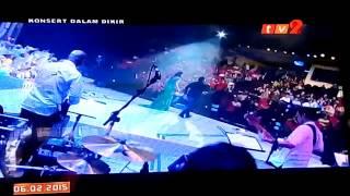 Download lagu Dok Mano-Rosalinda&Man Khan#KonsertDalamDikir Feb6