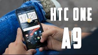 Puedes comprar tu HTC aquí: http://amzn.to/1SfTQFa Suscríbete a And...