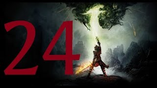Dragon Age Inquisition Episode 24 (Memories of The Gray)