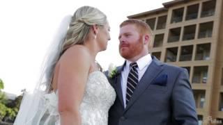 Olson-Bishop Wedding   Horseshoe Bay Resort