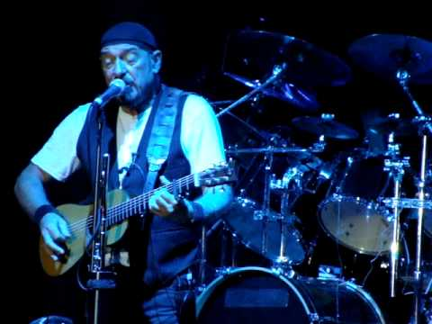 Jethro Tull - Thick as a brick 2009 mp3