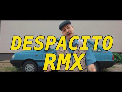 "Letni, Chamski Podryw- ""RADIO"" (""DESPACITO"" RMX)"