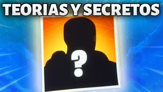 Hunting Game: Secrets I Could Hide - Fortnite Theories and Secrets Season 6