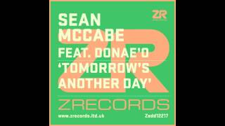 Sean McCabe - Tomorrow