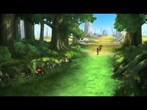 Naruto Shippuden - Ultimate Ninja Storm 2- Demo ANIME.flv