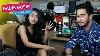 Gadis Gosip with Jeje 'Govinda' Live Streaming - Episode 23