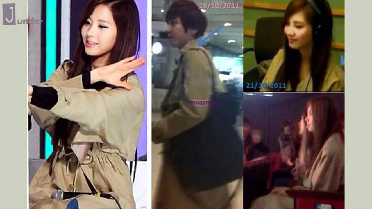 Yongseo Couple Dating In Real Life