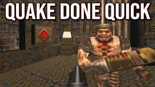 This QUAKE Record Took 17 Years To Beat