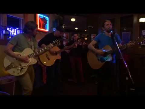 Jake McNeillie & Co. Live At Cornucopia In Eugene, OR Performing