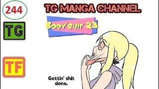 Tg tf - Bodysuit23 244 - tg transformation - 漫画 - Tg comics- tg manga - tg anime - Future Vibes NCS