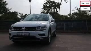Volkswagen Tiguan 2018 Full Review