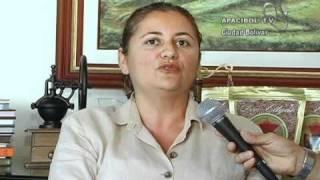 CIUDAD BOLIVAR ANTIOQUIA - CAFE DON EDGAR Y FINCA SAN BERNARDO 2008.avi