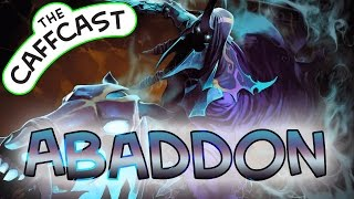 How To Win At DOTA [A-Z Challenge] - #1 Abaddon