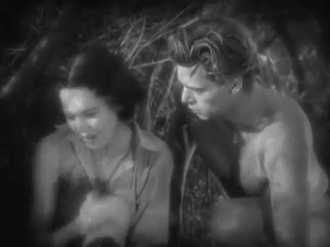 Tarzan The Ape Man (1932) - Tarzan Returns Jane