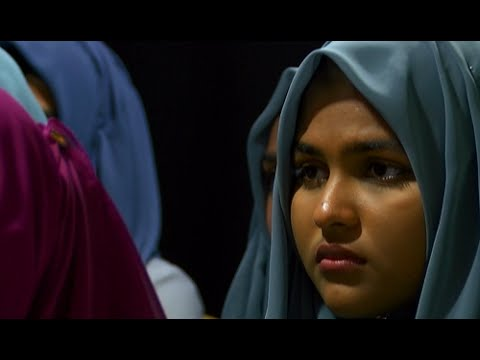 Dr  Naazge Nazarun: Episode 10: From Domestic Violence to School Bullying in the Maldives