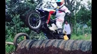 x-riders garut enduro