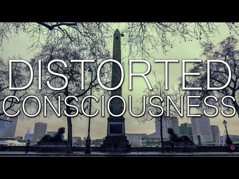Distorted Consciousness | Dystopian Sci-Fi Short Film