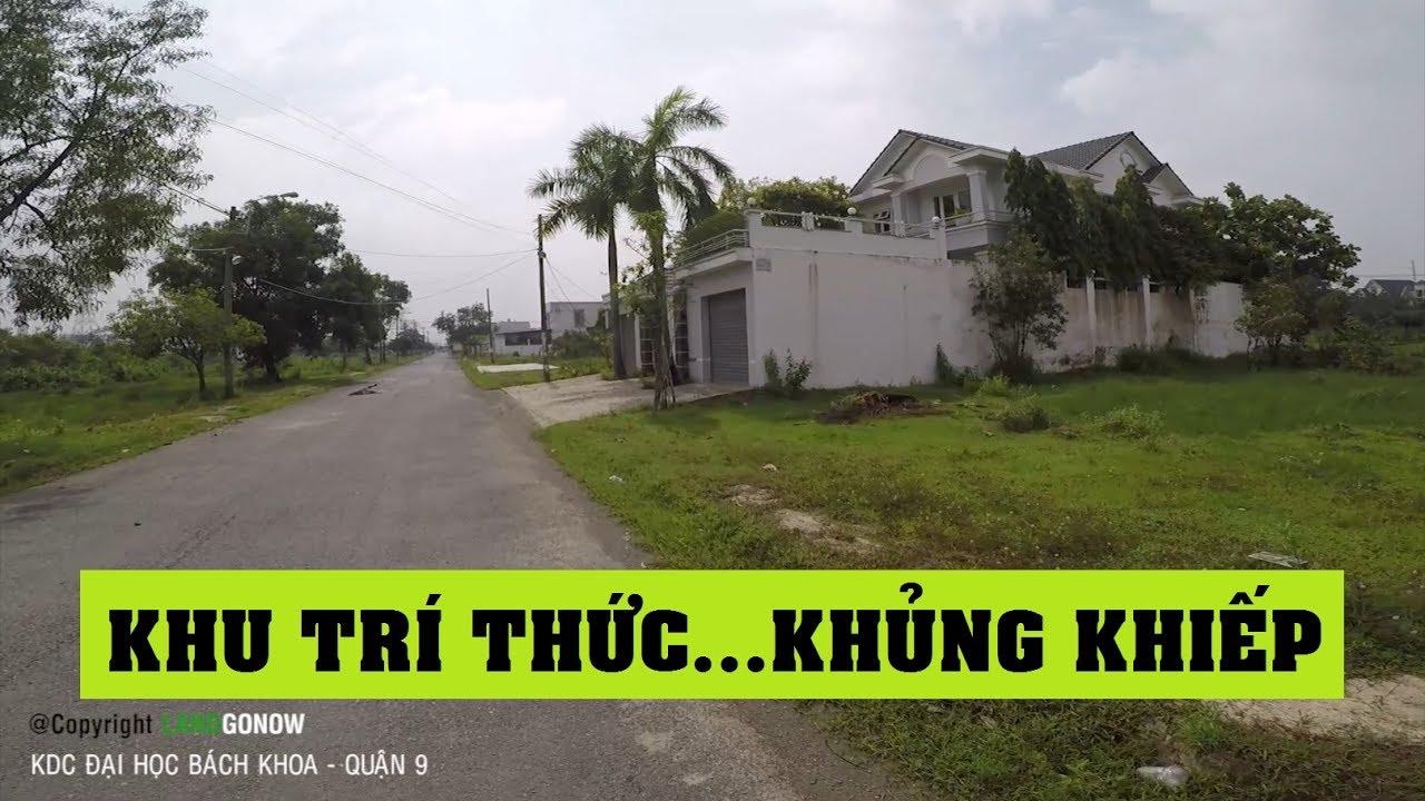 Nhà đất KDC Đại Học Bách Khoa, Đỗ Xuân Hợp, Phú Hữu, Quận 9 – Land Go Now ✔