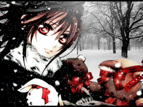 Vampire Knight - Yuuki Cross's Theme.