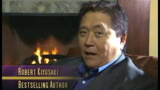 Роберт Кийосаки о Сетевом Маркетинге (MLM)