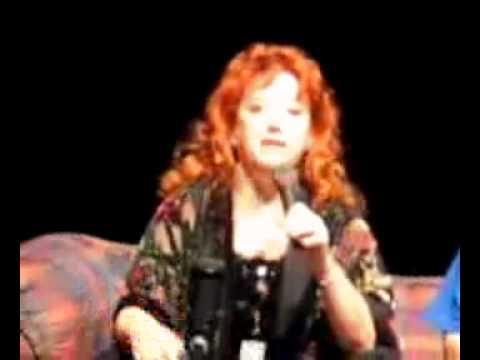 Armageddon Expo 2010 Voice Actor s