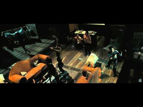 ниндзя кино смотреть 2009