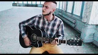 L-Jane - Бабочка \ рэп под гитару\ cover \