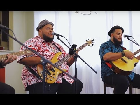 "Josh Tatofi - You're the Best Thing That Ever Happened to Me (HI Sessions Live Music Video): Support HI*Sessions! Check out our new HI*Sessions Apparel: https://amzn.to/2rPWAVo  Watch Josh Tatofi's full episode on YouTube: https://www.youtube.com/playlist?list=PLdPXM3kciNXmzmhsvHblx7gOBzR9xotHk  Josh is going full R&B with his cover of ""You're the Best Thing That Ever Happened to Me"" made popular in the 70s by Gladys Knight & the Pips.   Josh's Band: Josh Tatofi - lead vocals and bass Travis Kaka - vocals and guitar Laupepa Letuli - vocals and guitar  See other videos from Josh Tatofi: Kaneohe - https://youtu.be/Ru0g1pygcuk Leolani - https://youtu.be/zxAUsCHVPe4 Henehene Kou Aka - https://youtu.be/ek8qYTzYmE4 Pua Kiele - https://youtu.be/SgSHqfUakKg  For more information about Josh Tatofi and where you can purchase his music visit: https://www.facebook.com/joshtatofimusic http://joshtatofi.com  Make sure you subscribe to get notified when we release new videos!   Follow HI*Sessions: http://hisessions.com http://www.facebook.com/hisessions http://twitter.com/hisessions  Recorded with the QSC TouchMix digital mixer"