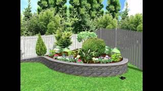 Gambar cover [Garden Ideas] Small garden landscape design Pictures Gallery