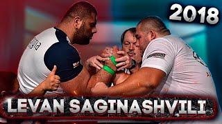 Levan Saginashvili at the 2018 world Championships Леван Сагинашвили на чемпионате мира 2018 года