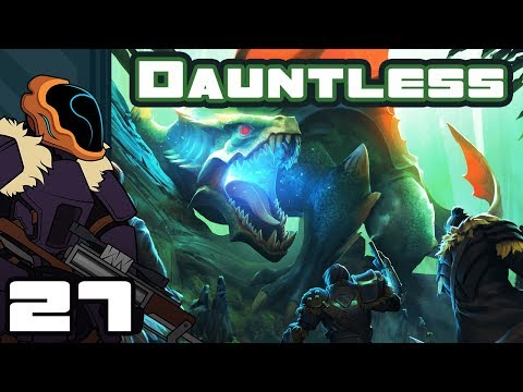 Let's Play Dauntless [Beta] - PC Gameplay Part 27 - Not Enough Manpower!