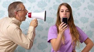 Батьки і підлітки: друзі чи вороги