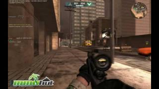 War Rock Gameplay - First Look HD